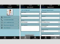 AMiON physician scheduling software shift schedules