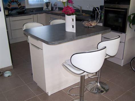 table ilot cuisine design ilot de cuisine fabrication 32 ilot de cuisine