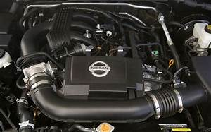 2008 Nissan Xterra  Used  Engine  Description  Gas Engine