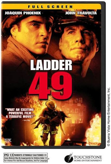 Barnes And Noble Dvd by Ladder 49 By Joaquin