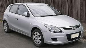 Hyundai I30 Workshop Manual 2007