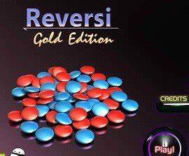 Internet Reversi Reversi Gold Free Brain Game