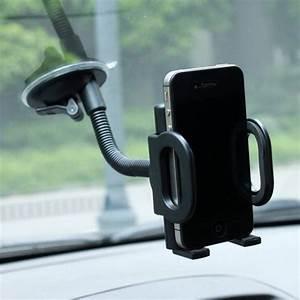 Attache Portable Voiture : portable en voiture auto moto ~ Nature-et-papiers.com Idées de Décoration