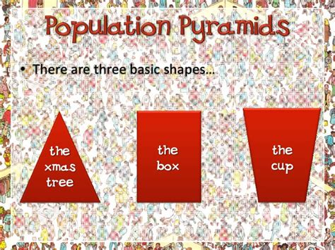 understanding population pyramids