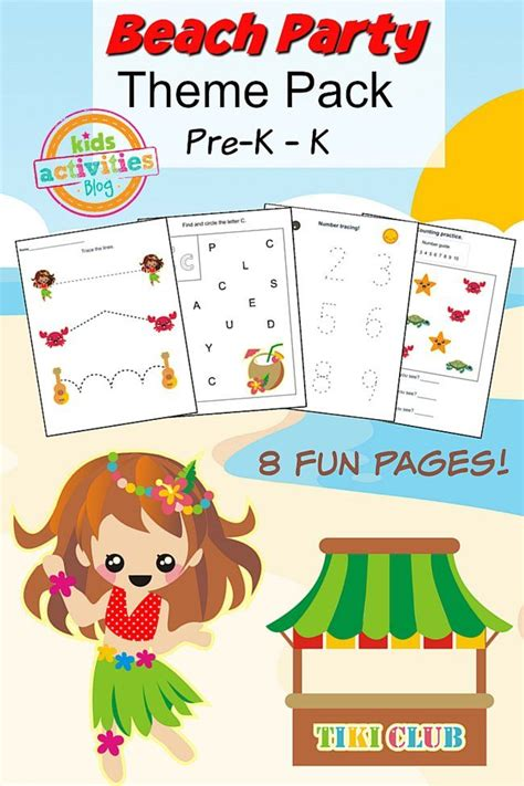 printable preschool worksheet education