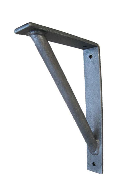 iron shelf brackets small bar angle bracket shoreline ornamental iron