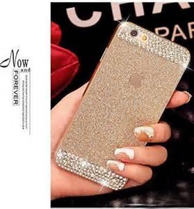 Rhinestone Phone Case iPhone 6