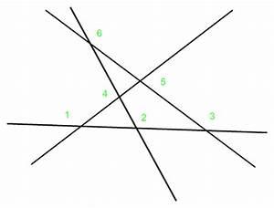 Geraden Schnittpunkt Berechnen : schnittpunkt anzahl der schnittpunkte bei mehreren ~ Themetempest.com Abrechnung
