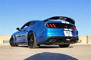 2020 Ford Mustang Shelby GT350R Review: The End Of A Dynasty