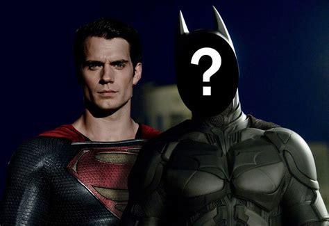 Warner Bros. Announces Batman/superman Movie For 2015