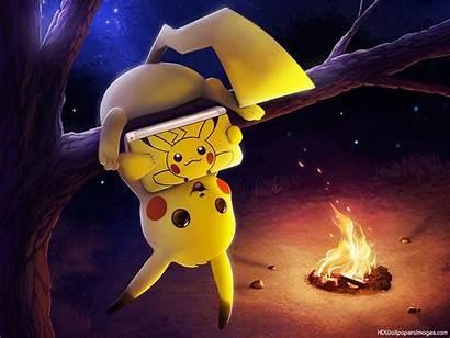 Pikachu Pokemon Wallpapers Cave Pokemon Ifunny Pup