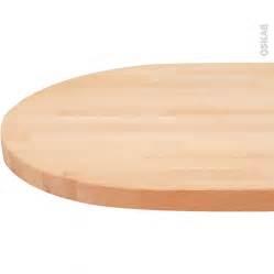credence stratifié cuisine plan bar n 604 bois massif hêtre lamelle l200xl65xe3 8