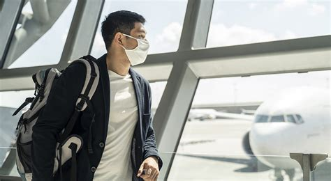 Airport Safety Tips During the Coronavirus Pandemic