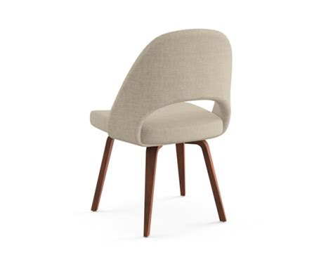 saarinen conference chair armless gotham