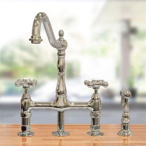restaurant style kitchen faucets brass restaurant style faucet