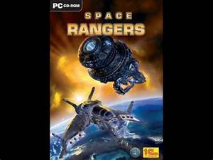 Space Rangers Music: Planets 6 - YouTube