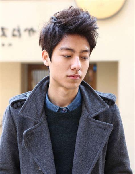 korean hairstyle  men latest hair styles cute
