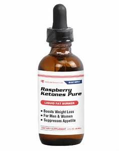 Raspberry Ketones Pure Liquid Fat Burner Review