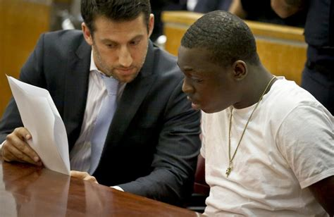 Bobby Shmurda Possible Prison Release as Early as February ...