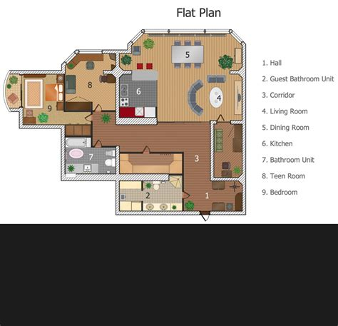building house plans building plan software create great looking building