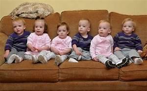 41 best Sextuplets images on Pinterest | Multiple births ...
