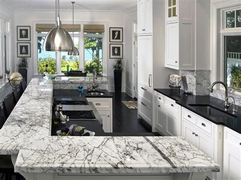 white marble kitchen island amazing black white marble island countertop and high end