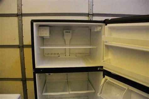 kenmore elite coldspot stainless steel refrigeratorfreezer november consignment auction