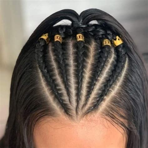 peinados peinados  trenzas africanas peinados sencillos  trenzas peinados  cabello