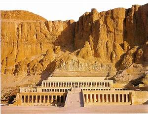 History: Egyptian Architecture