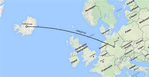 luftlinie berechnen mit google maps distanzen messen