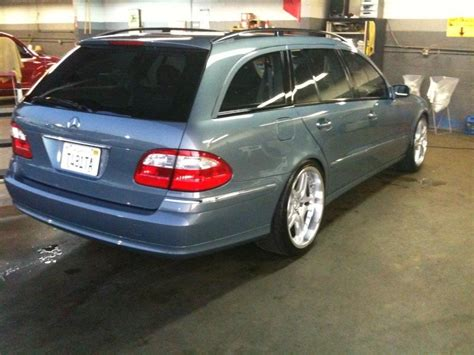 We analyze millions of used cars daily. 2004 Mercedes benz e320 wagon reliability