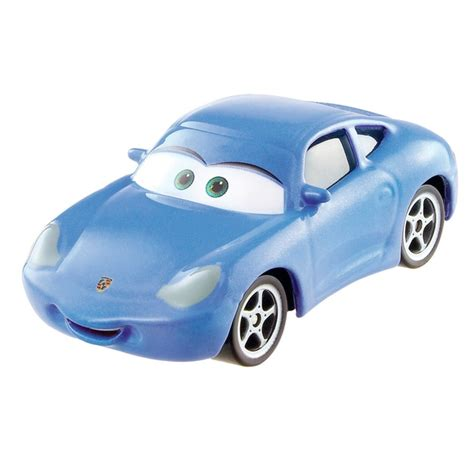 cars sally toy disney pixar cars 3 1 55 sally diecast disney cars die