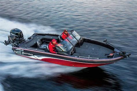 Bass Pro Vaughan Mills Boats by 2016 Nitro Zv21 Vaughan On For Sale L4k 5w4 Iboats