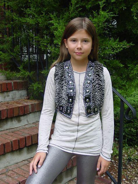 Sandra Orlow Young Teen Model Set Early Foto - Foto