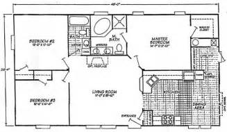 3 bedroom 2 bath floor plans gallery for gt mobile home floor plans 3 bedroom 2 bathroom
