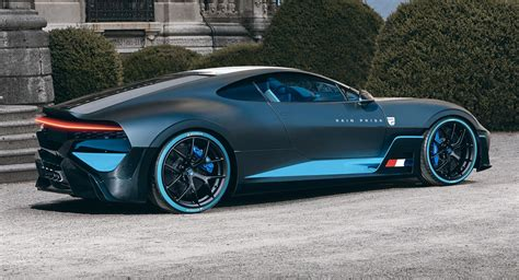 Wondering why the bugatti divo only shed 77 pounds compared to the chiron? The Bugatti Divo Actually Looks Good As A Front-Engined GT   Carscoops