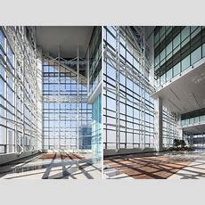 Gtower By Haeahn Architecture Soars Above Incheon