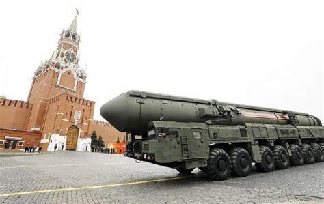 Vai izdosies pārliecināt? ASV apsver kodolbruņojuma ...