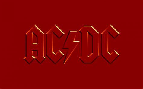 acdc ac dc heavy metal hard rock fondos de pantalla gratis