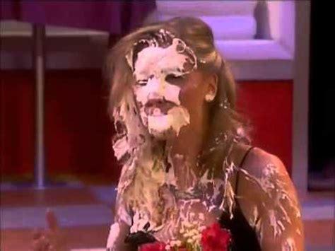 basil brush show pie   face youtube