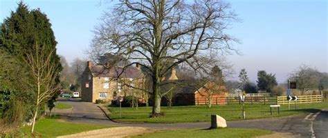 Thorpe Mandeville Parish Council