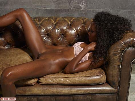 Valerie From Hegreart In Nude Series Black Soul Photos Erotic Beauties