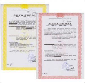 contoh surat permohonan gugatan cerai pns