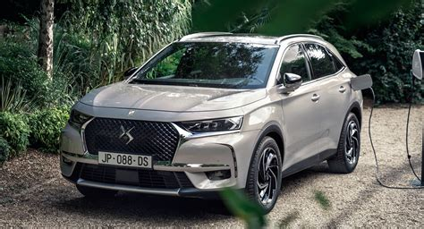 DS Automobiles Is The First Premium Carmaker To Meet ...