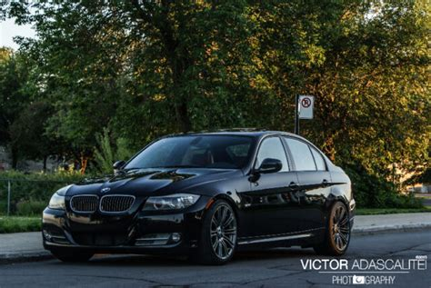 Bmw Modified Kijiji by 2010 Bmw 335d Financing Available