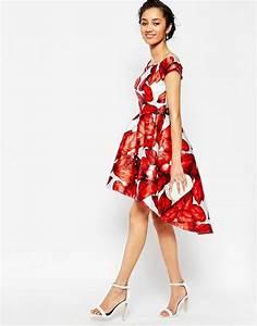 tenue de mariage femme pour la mariee et pour linvitee With affiche chambre bébé avec robe fleur rouge