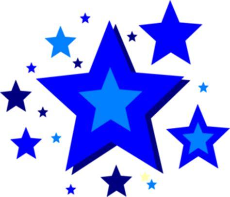 stars clip art  clkercom vector clip art