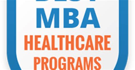 mba  healthcare top degrees  healthcare