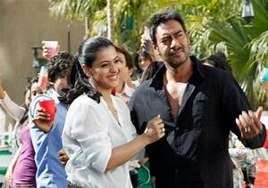 What Ajay Devgn did for Kajol and his kids will make you ...
