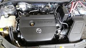 Wrecking 2007 Mazda 3  2 3  J13607